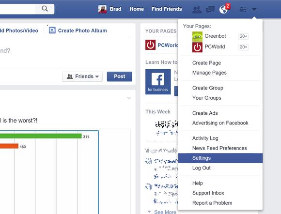 facebook auto play vide