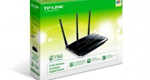 Modem wifi opennet TL-WDR4300-01-web