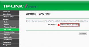change mac internet wifi opennet