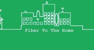 Fiber optic opennet